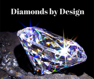 Diamonds by design