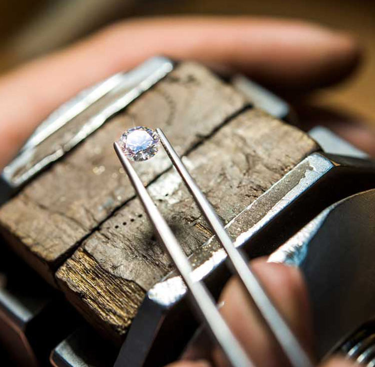 Experienced Jewellery Manufacturing