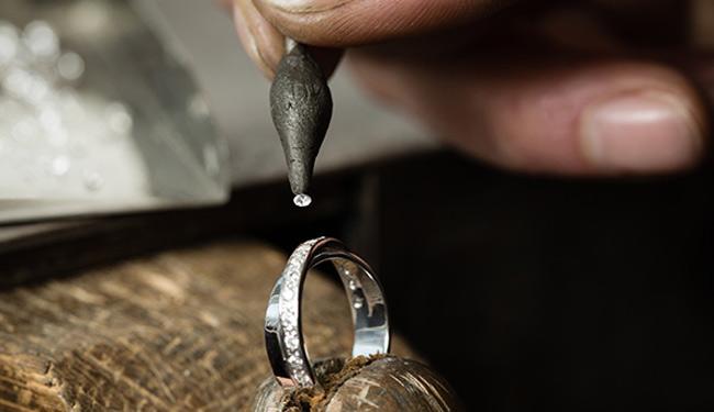 Jewellery Repair Services