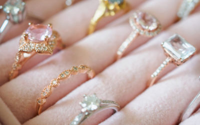 Tips on Caring for Your Jewellery